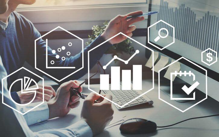 سامانه توزیع هوشمند پروژه