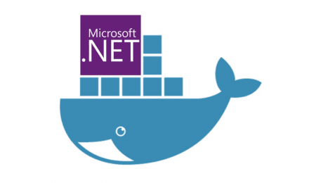 Docker failed to make image of .net core